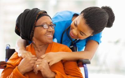 How to Choose the Best Nursing Home for Dementia Patients [Top 5 Requirements]