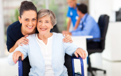 Memory Care vs. Nursing Home – What are They, Which is Best for You?