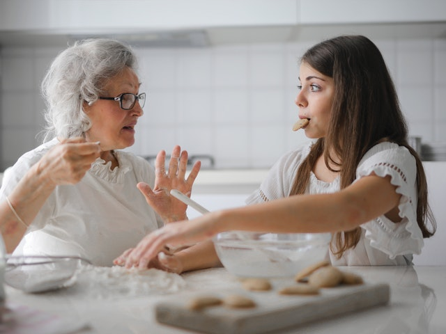 Allergies & Aging – Can Seniors Develop New Allergies, or Outgrow Old Ones?